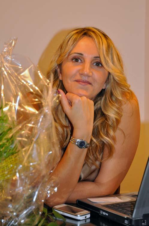 Elisa Toaiari