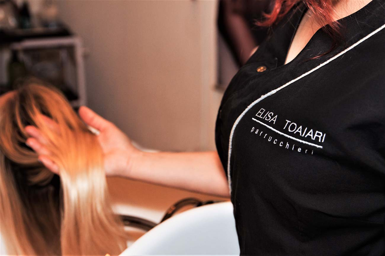 Hairstylist Como